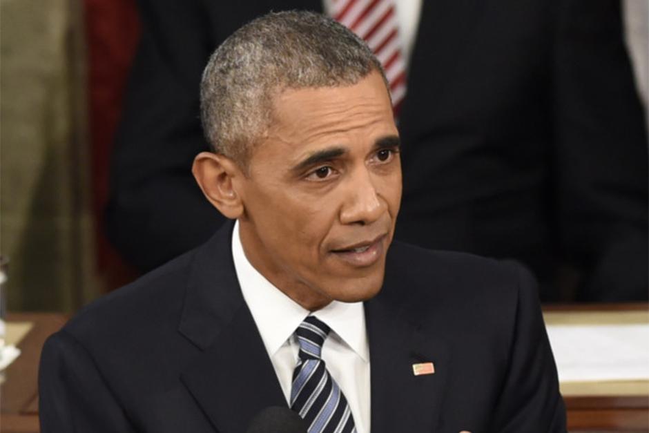 Obama encouraging teaching quran