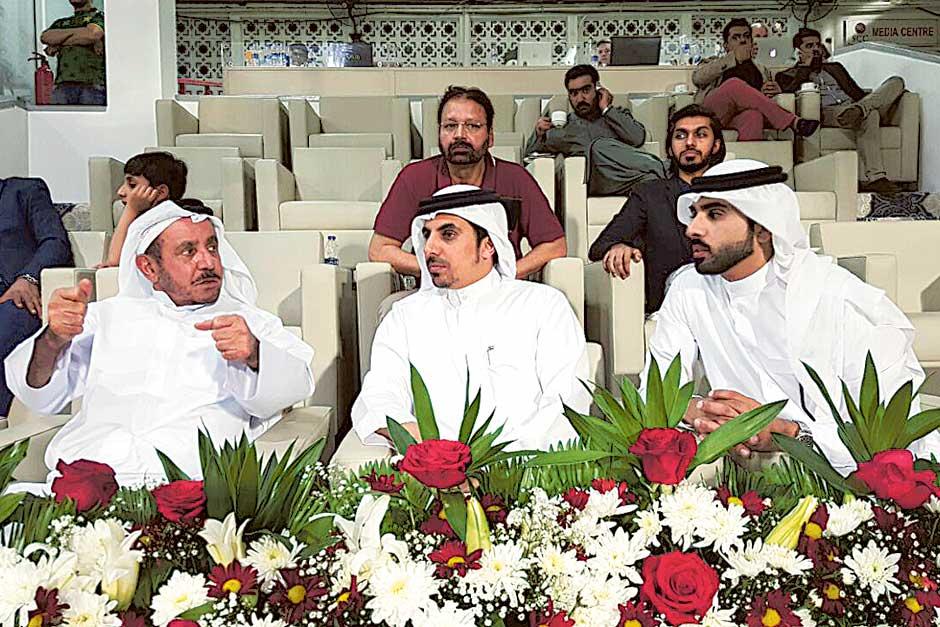 Bukhatir Wants More Facilities For Cricket