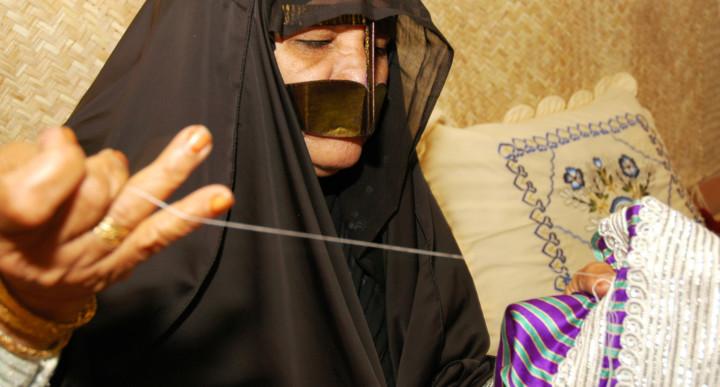 Traditional Handicrafts Festival To Showcase Emirati Heritage