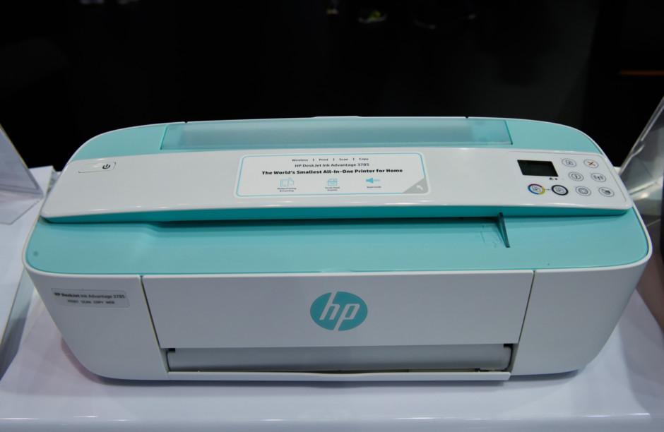 הגדול HP's smallest all-in-one printer for Dh255 YF-53