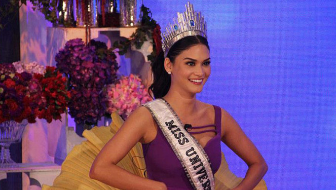 Miss Colombia 2019 >> Pia Wurtzbach in Dubai: Life lessons from a Miss Universe