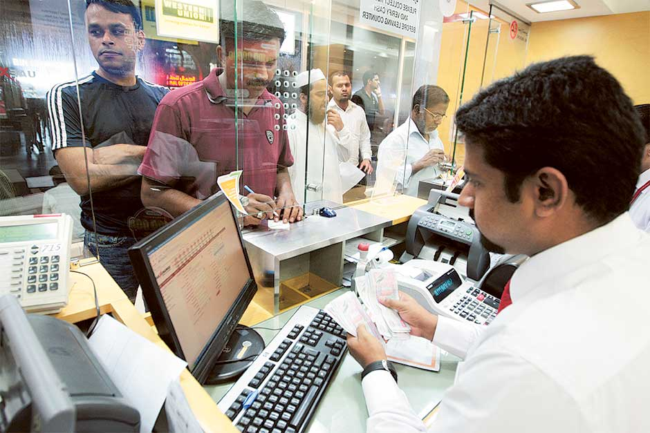 Higher Remittance Fee Or Lower Exchange Rate Expats In Uae To Pay More For Money Transfers