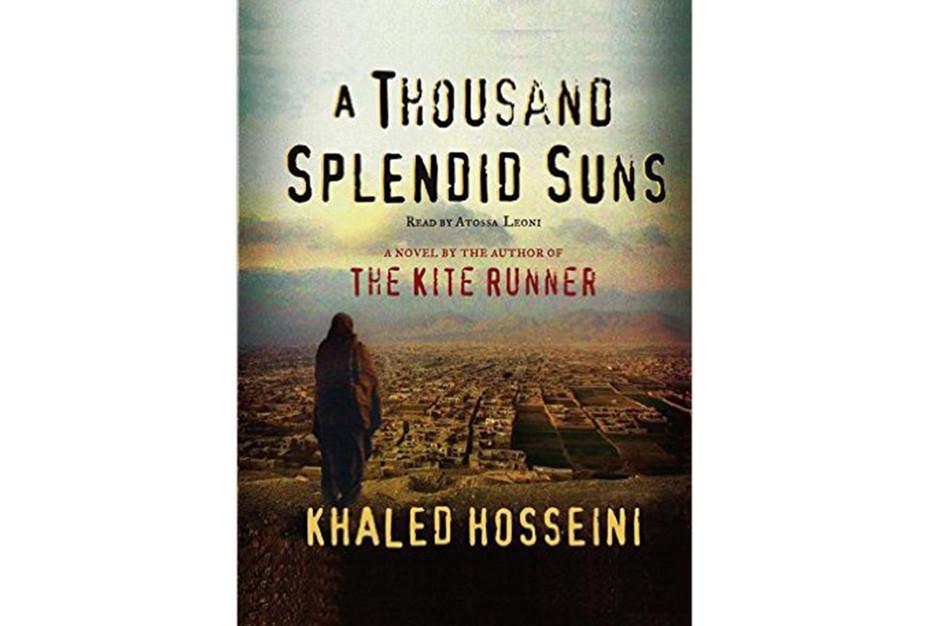 a thousand splendid suns critique