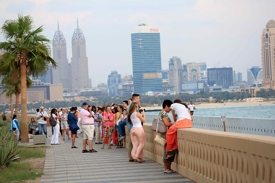 Tourists To Receive Vat Refunds From November 18