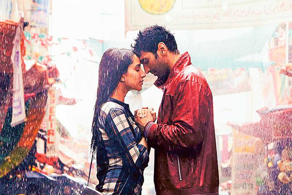 Shraddha Kapoor And Aditya Roy Kapoor Talk Love And Relationships