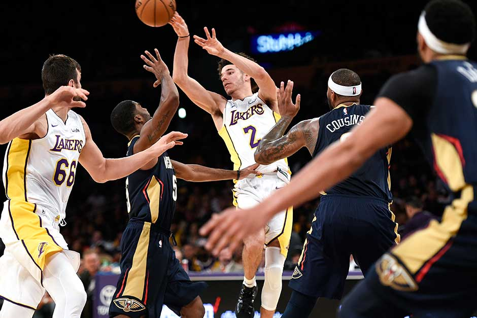 94aac0f6c Sorry Lakers cannot put Pelicans away