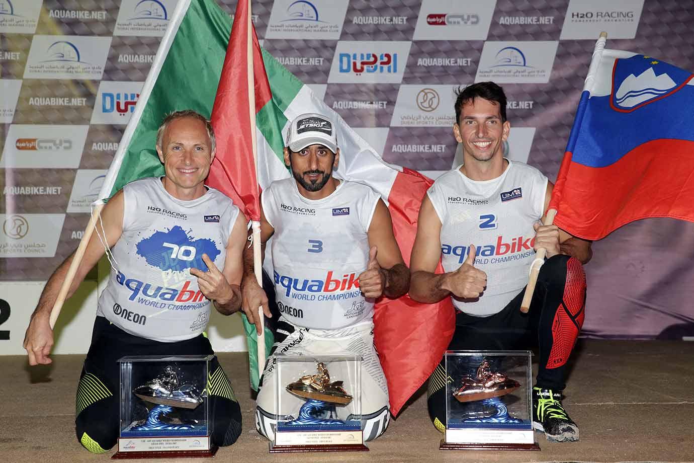 Abdul Razzaq And Al Mulla Shine On Final Day