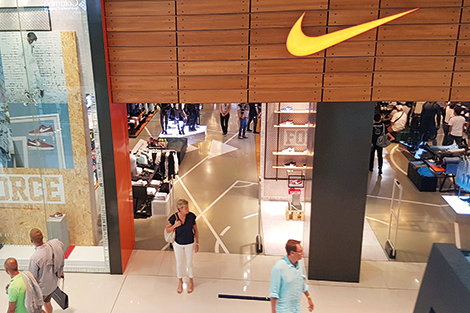 separation shoes 8c8a2 c7df3 Niketown to open at Dubai Mall in 2018 - sources