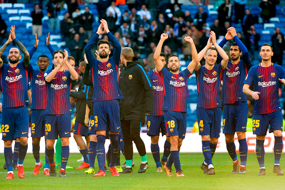 Dominant Barca move 14 points clear of Real Madrid 41a9089b7