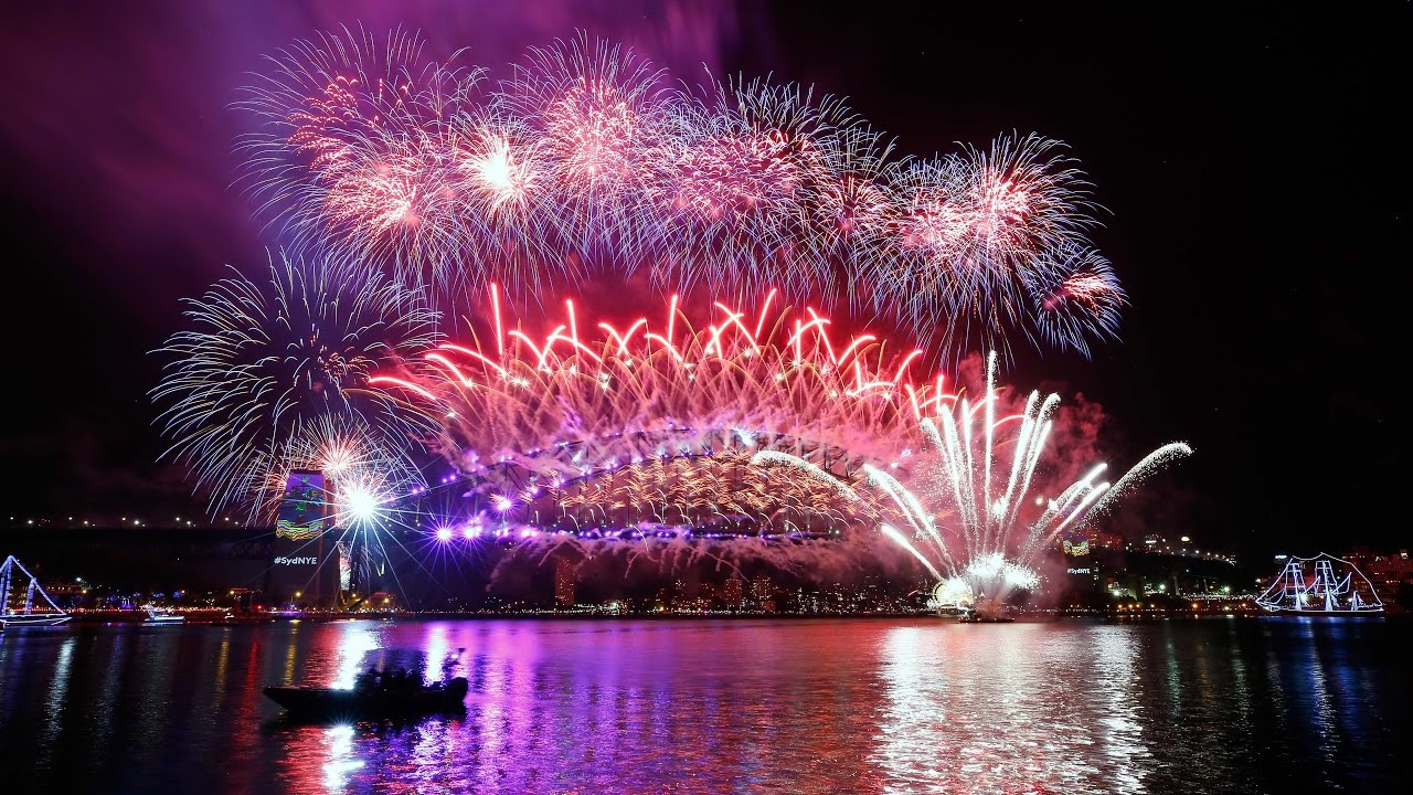 8 unique New Year traditions across the world
