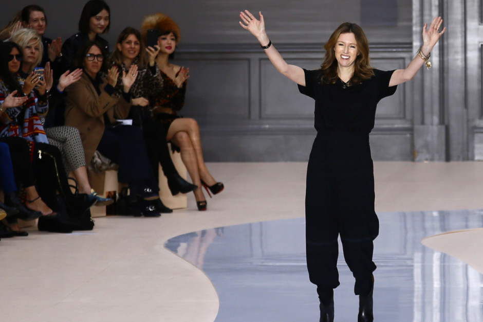 369aef9ff0704 Givenchy s appoints Clare Waight Keller as artistic director