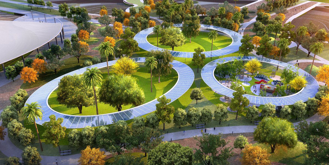 Image result for new park