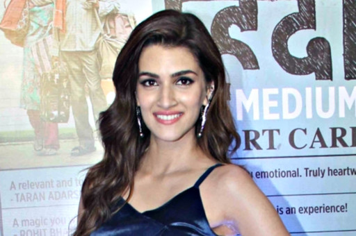 Kriti Sanon Wants To Keep Personal Life Personal