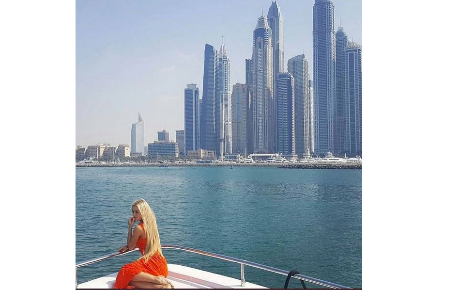 how the rich kids of dubai are spending their fortunes