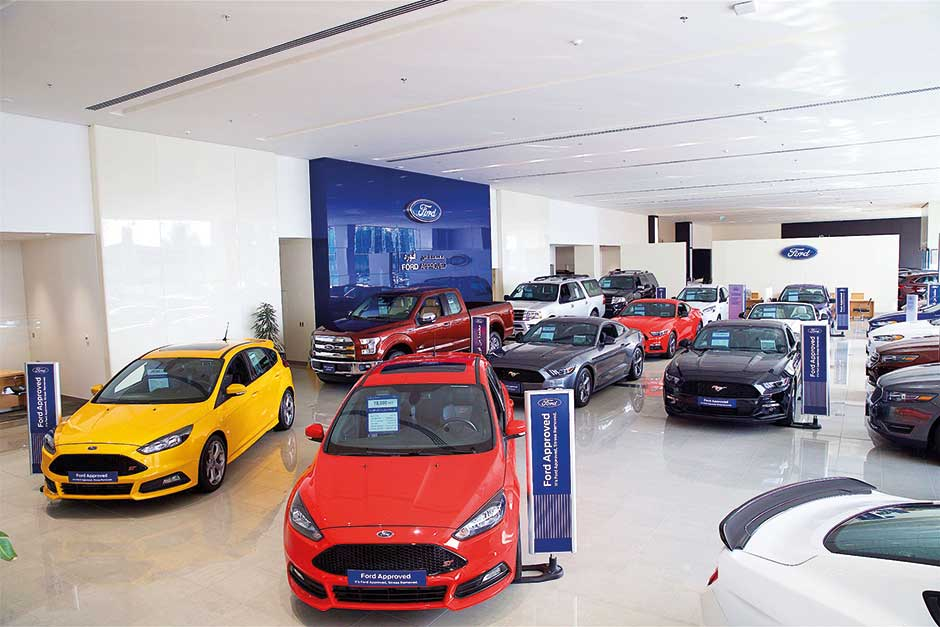 Al Tayer Motors opens its largest eco-friendly, multi-purpose facility in the UAE