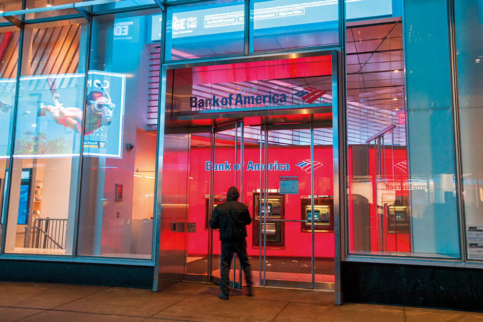 Bank Of America Is Latest Company To Ban The Dreaded Job Interview Question About Salary History