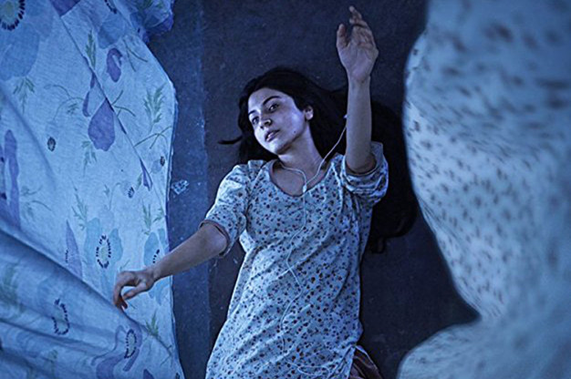 Pari Film Review This One Will Chill You