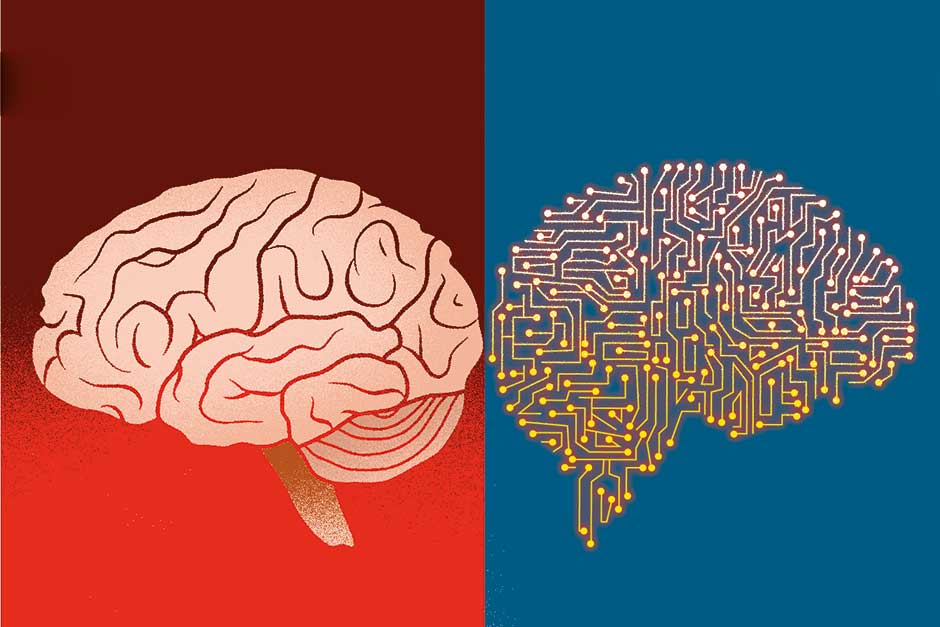 Ai Cannot Replace The Wonders Of Human Brain