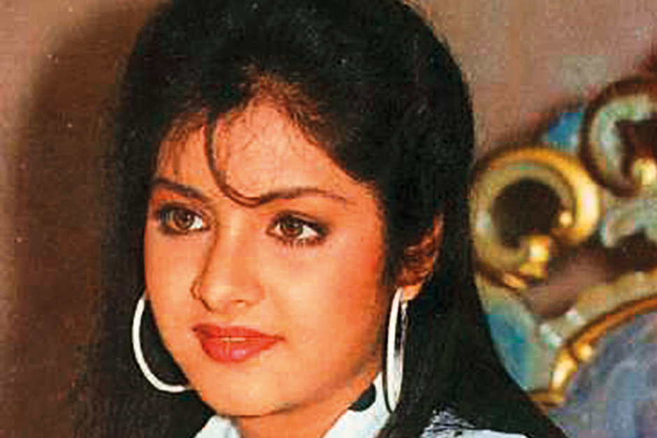 April 6 1993 Actress Divya Bharti Dies After Fall From Apartment