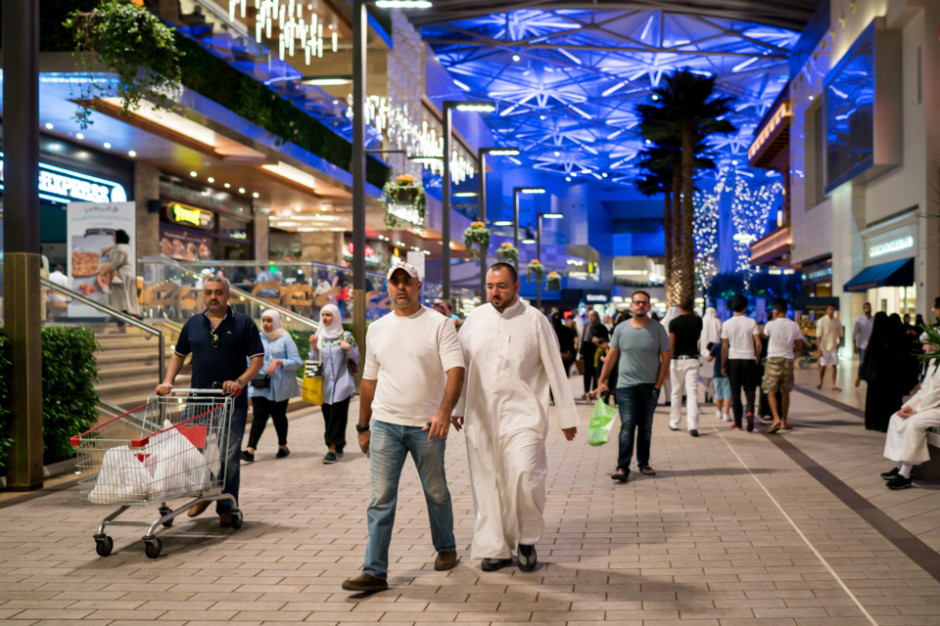 Kuwait To Stop Employment Of Expats Over Age 60