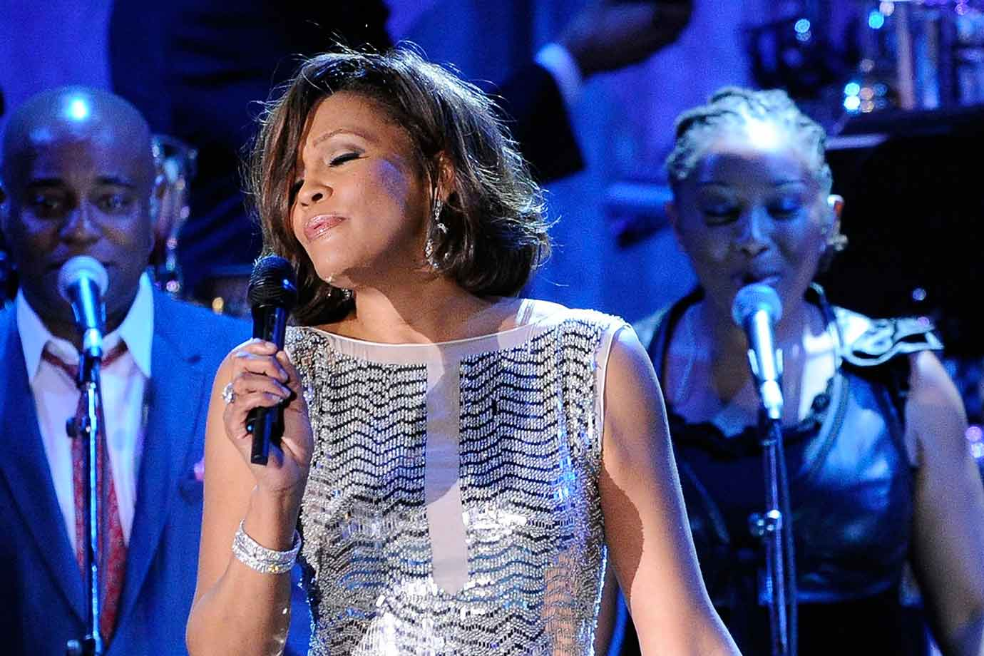 Cannes documentary: Whitney Houston was molested by Dee Dee Warwick