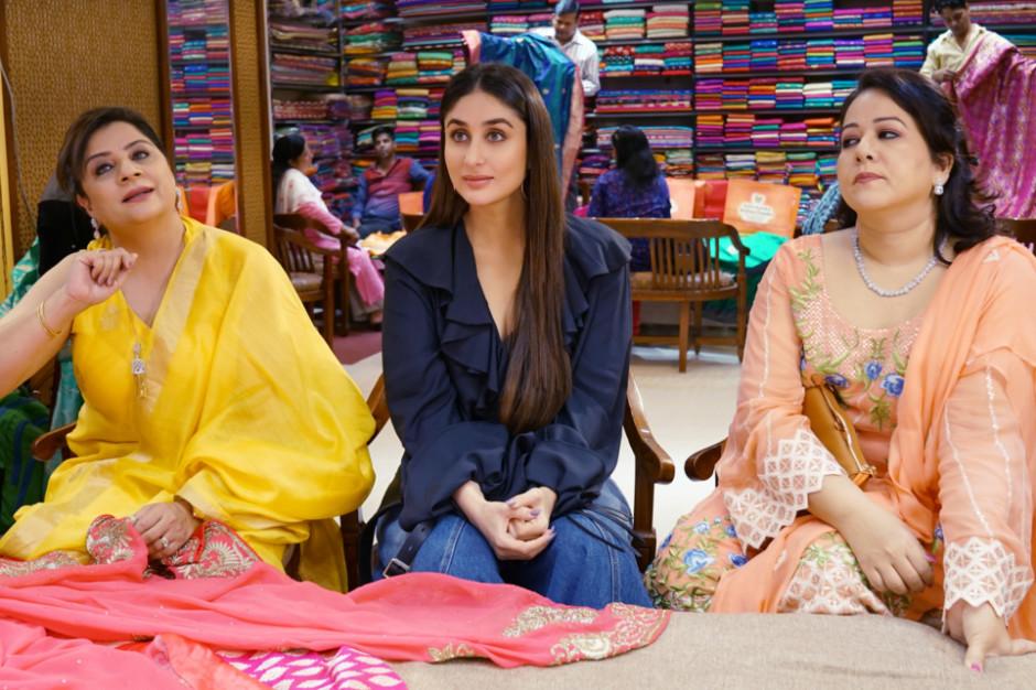 'Veere Di Wedding' review: Kareena Kapoor leads her girls ...