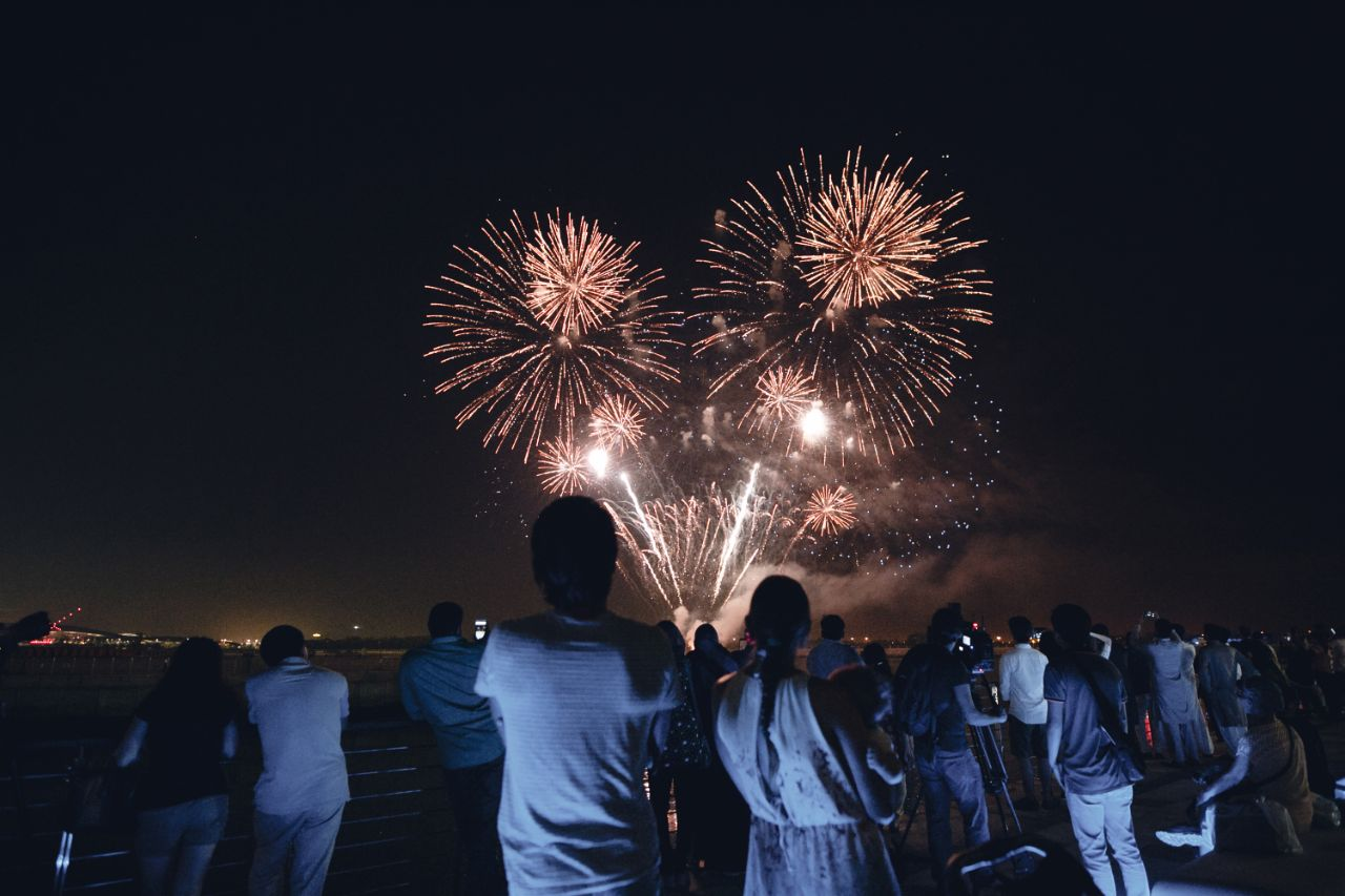 how to celebrate eid weekend in the uae