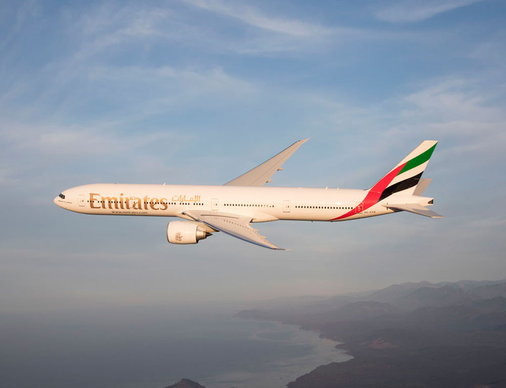 Emirates Unveils New Ed Tickets From Dubai To Cities In India Philippines Europe