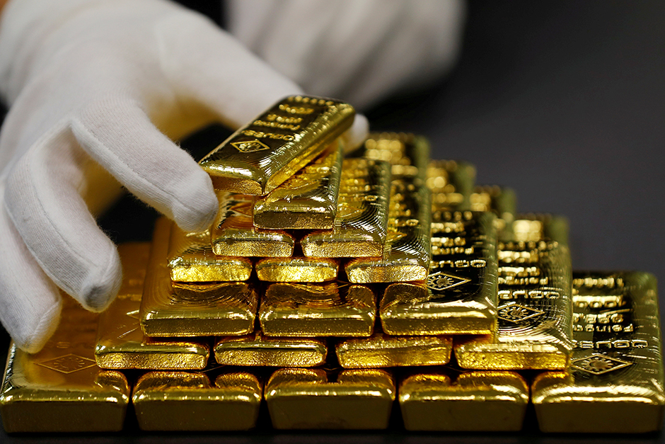 Uae Gold Jewellery Prices Spike To Three Month High