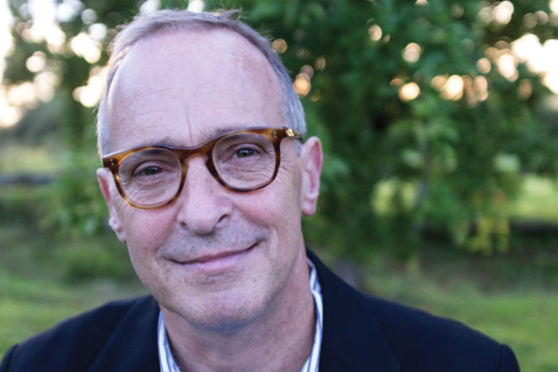 David Sedaris: The audience thinks I'm monstrous