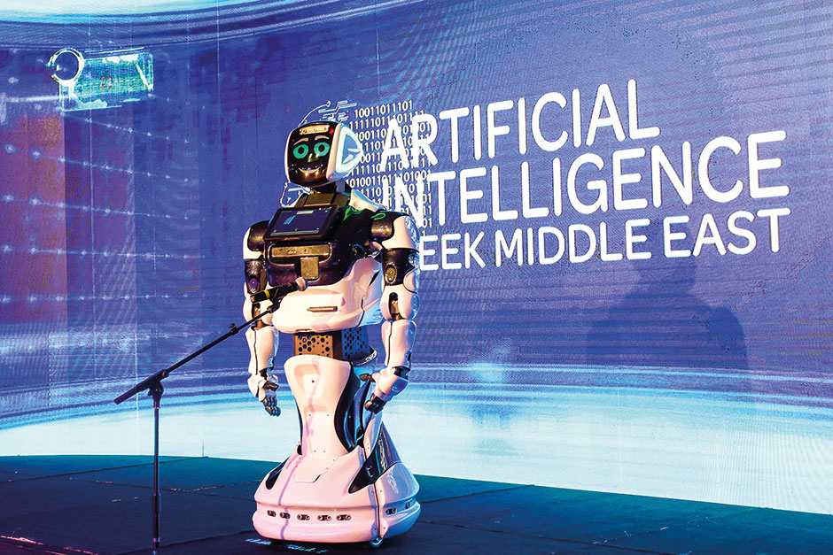 AI to contribute 13% to UAE GDP by 2030, says report