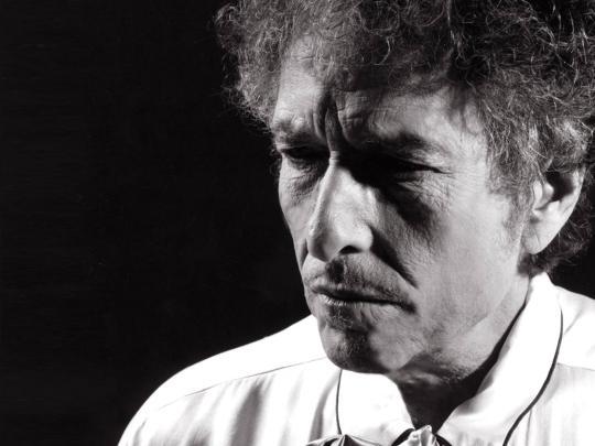 Bob Dylan and Martin Scorsese reunite for film