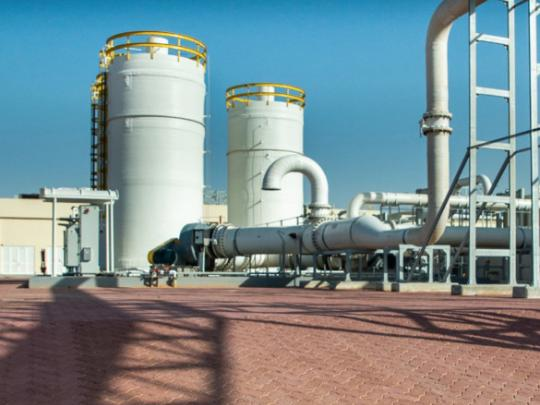 Milestone achievement in Dubai's wastewater treatment