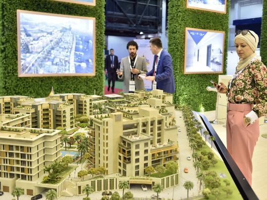 Dubai homebuyers: is time to make a move?