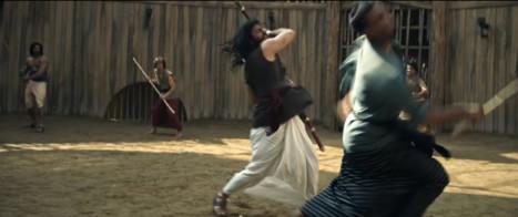 Watch The Legend Of Maula Jatt Trailer Leaves Twitter In Awe