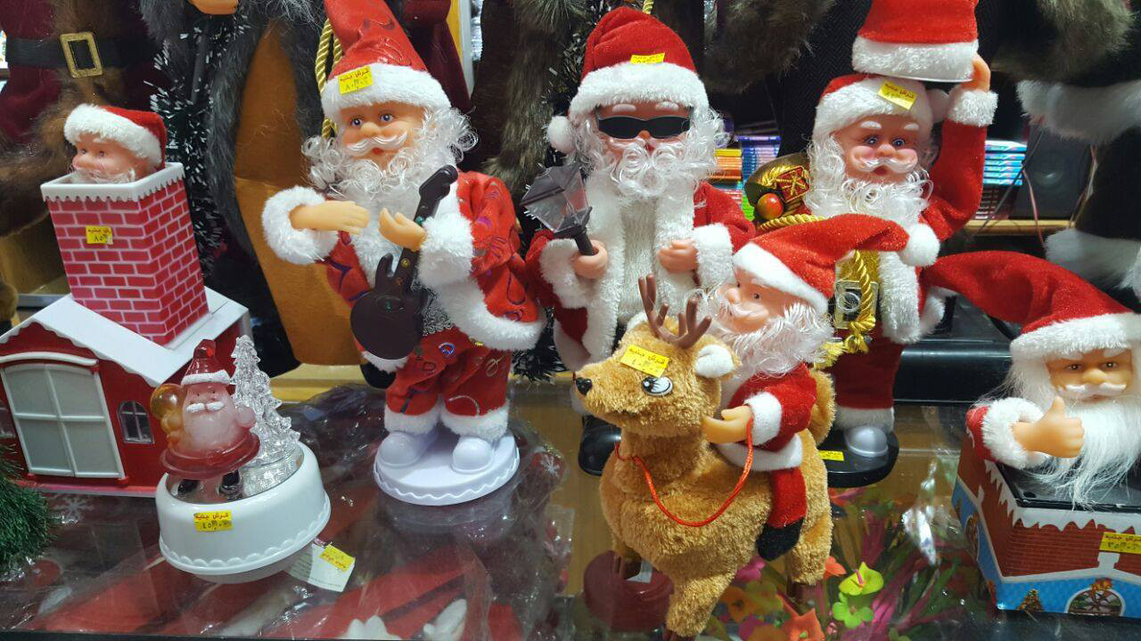Celebrating Christmas The Coptic Way In Egypt
