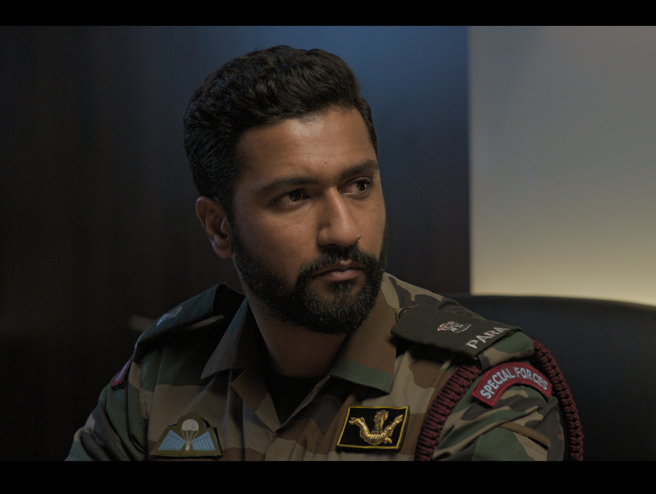 Uri The Surgical Strike Review Vicky Kaushal Pays Homage To A