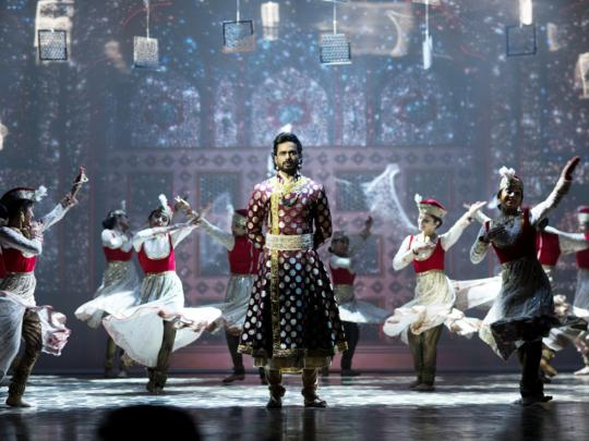 Review: 'Mughal-e-Azam' is an unmissable extravaganza
