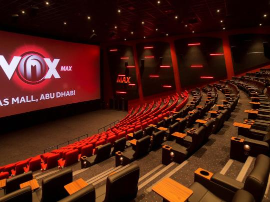Vox Cinemas to open in Wafi by end of 2019