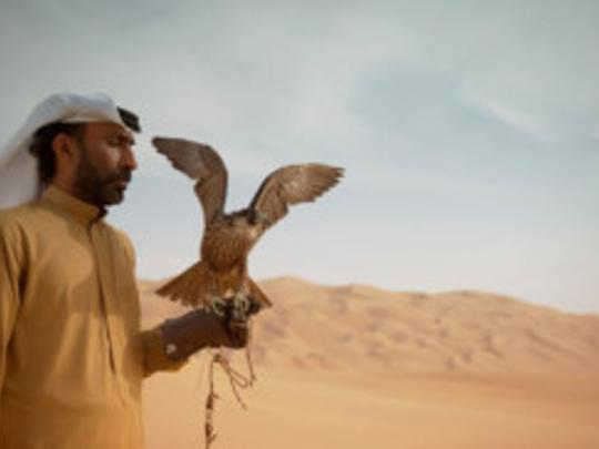 'History of the Emirates' trailer launches